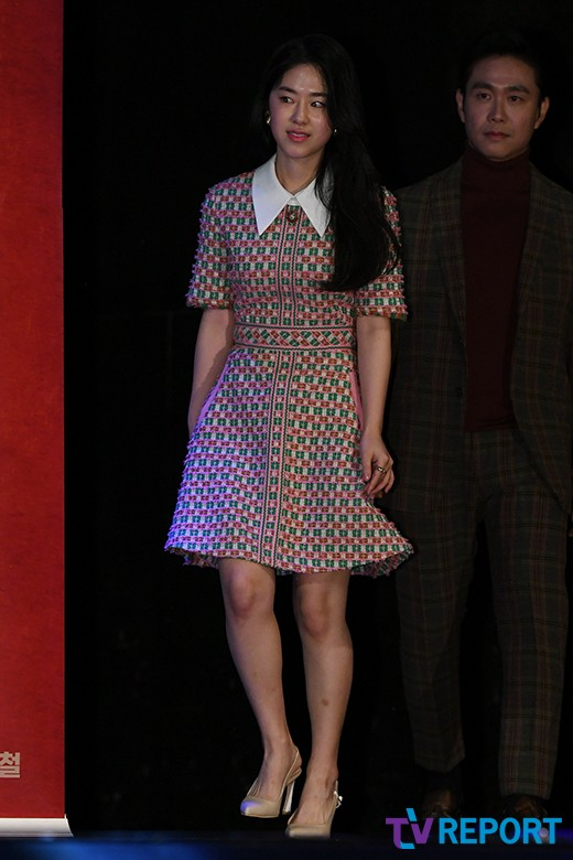 <p> Actor Park Hye-soo the 12, Gangnam-GU, Seoul Samsung-Dong COEX Athium opened in the movie Swing Kids(strong type of Steel Director) and to attend the meetings.</p><p>The group Exo, City View, Park Hye-soo, Jared Grimes, right, and Kim Min Ho as starring in Swing Kidsis a 1951 Geoje POW camp, only for dancing Passion with his grandparents Cong Motley dance group Swing Kidschest beats the birth of his films forward into the 19, opening.</p>