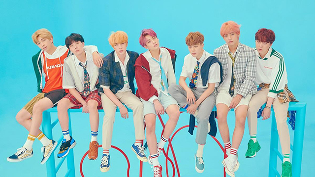 <p> Japanese Extreme right forces to be and Anaerobic movements in the group BTS and girl group TWICE the Japan Oricon Weekly Chart 1 for swept.</p><p>Today(13) announced by Oricon News look at BTS this past 7 days on sale in Japan single Fake Love/airplane part. 2(FAKE LOVE/Airplane pt. 2)weekly singles chart, TWICE go the last 5 days in the country embellish the mini album Yes Oh Yes(YES or YES)is a weekly albums chart 1 above, each climbed.</p><p>BTS is Oricon points(Oricon is selling based on the score) 45 million 4 thousand 829 points, TWICE by about 3 million 3 thousand points. BTS - overseas artist for the first time released the first week of the 40 million points flips. TWICE in the released Japanese album, Not Korean album Weekly Chart # 1 in first climbed. Recently, the Japanese Extreme right forces of Anaerobic movements significantly affected without the climax of popularity.</p><p>Last month, a Japanese media BTS member Jimins Liberation Day T-shirt problem Sanya half-day activities. Local controversy in jobs for TV Asahi music stationis the BTS of appearances to cancel the wavelength.</p>