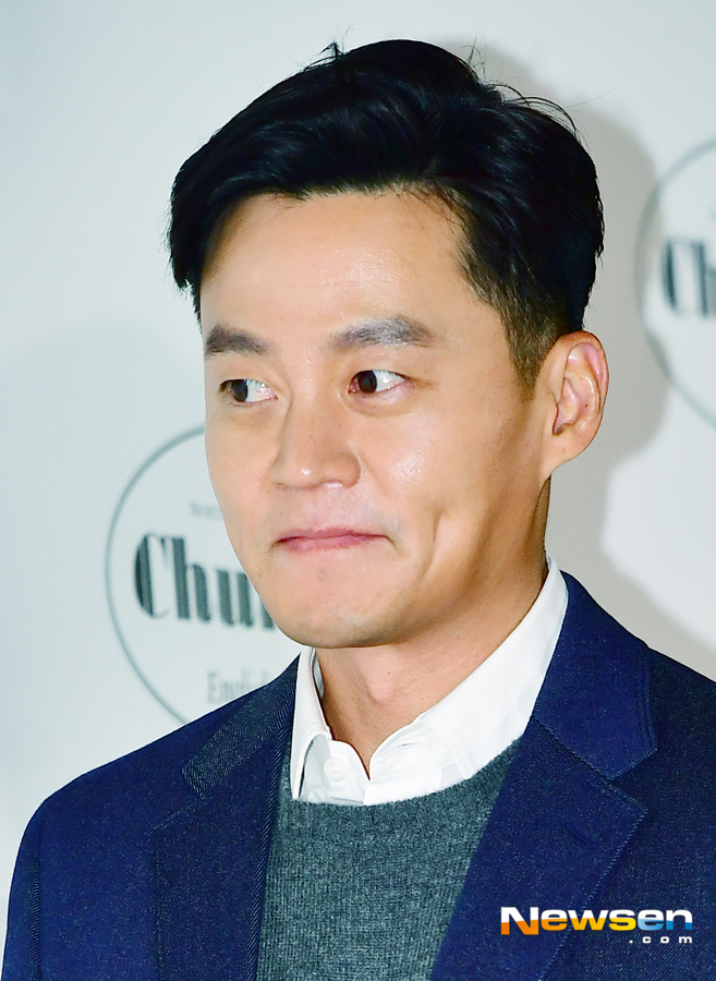 <p>The First Access Protocol Chugai Travel 11 14 afternoon, Seoul SEO Cho GU ban po Dong Shinsegae Department Store in Gangnam unfolded.</p><p>This day, Lee Seo-jin attended.</p>