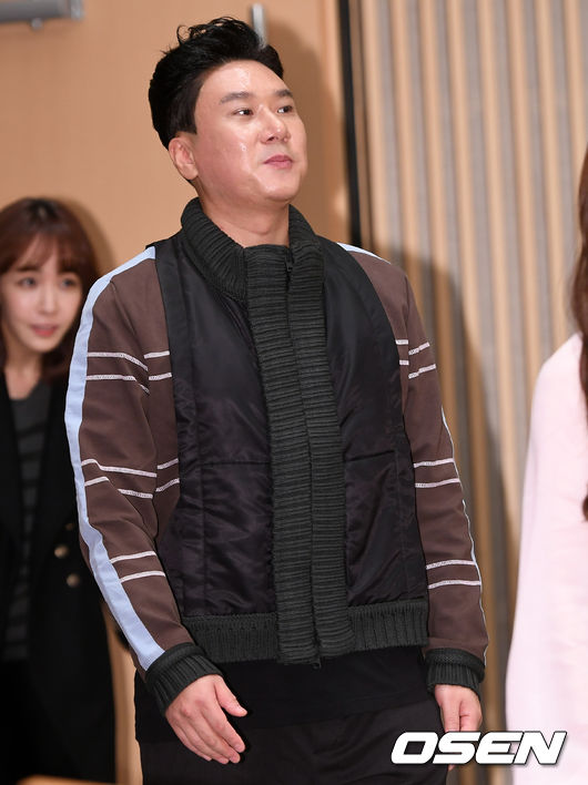 <p> SBS new arts program and the more fans(THE FAN) production presentation is the afternoon of 14 Seoul Yangcheon-GU MOK-Dong SBS Hall in the open.</p><p>Lee Sang-min this entry.</p>