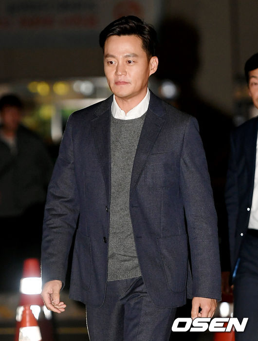 <p> One can now enhance brand packaging up to 14 days afternoon, Seoul SEO Cho GU ban po Dong Shinsegae Department Store Gangnam branch held in.</p><p>Actor Lee Seo-jin this photo.</p>