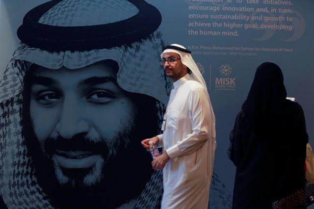 무함마드 왕세자의 수족 역할한 두 실세의 운명은?[프로축구결과|중국식룰렛]