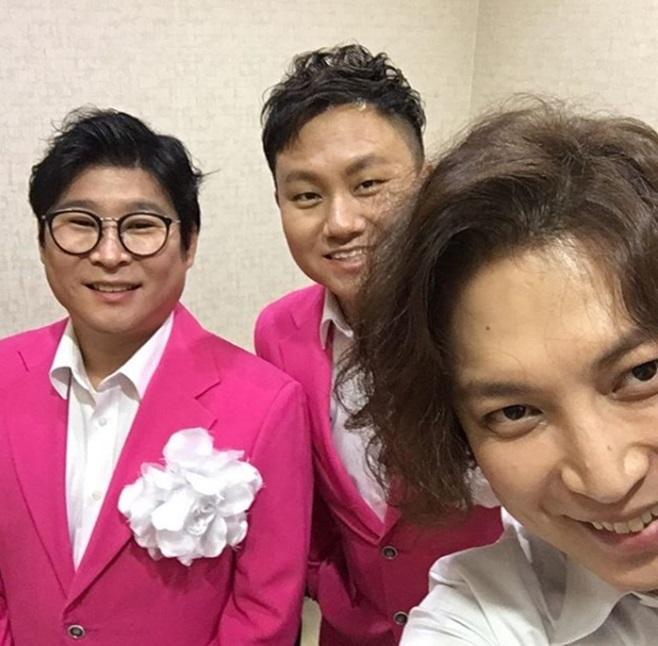 """장미여관 3인 """"육중완·강준우 합의금 1억 제시, 큰 충격"""" [종합]"""