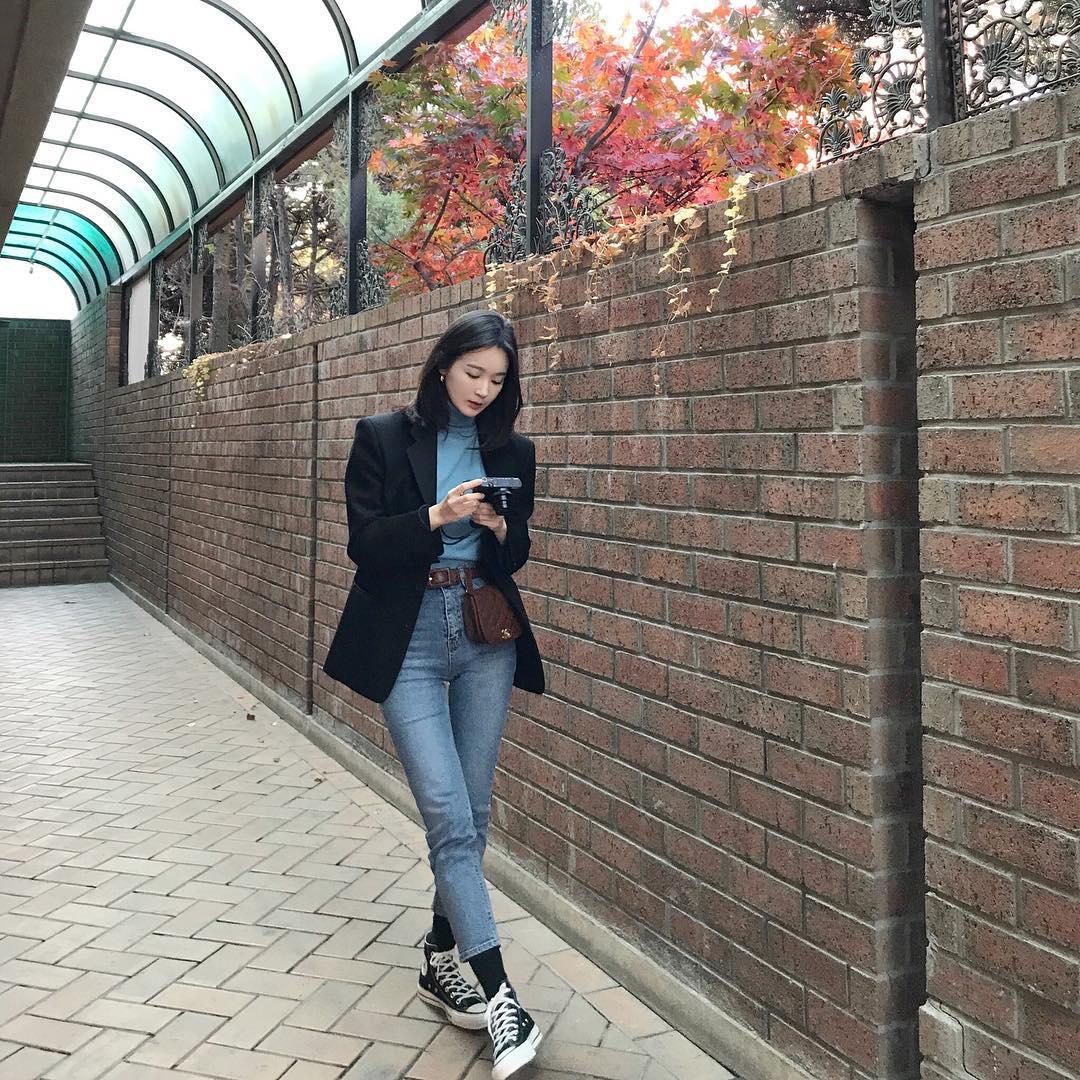 Davichi Kang Min Kyung This Style Highly Poised