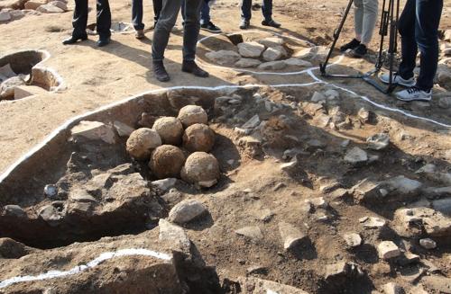 고창 비격진천뢰는 124년전 관군이 남긴 유물일까[오리지날신천지|클럽고스톱ipa]