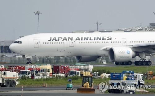'음주비행' 골머리 JAL..과음 조종사 숙취로 지연출발 최소 12건[안전포커껨|선물거래]