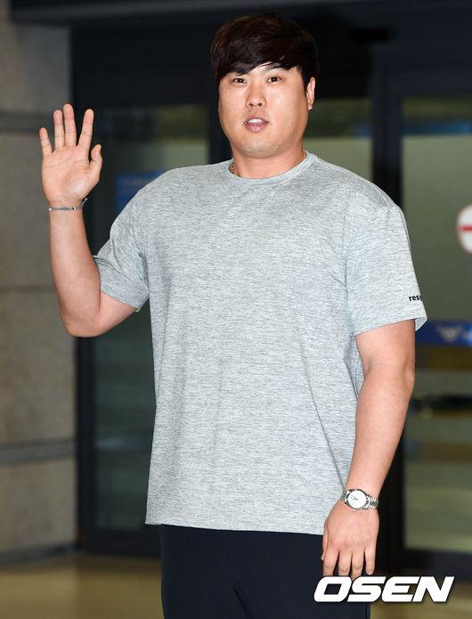 '최초 WS 선발-200억원 계약' 류현진, 20일 금의환향