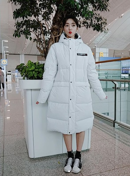 <p>Chae Soo-bin is a 16 - A Midsummer team until the end screen isthis photo with the post.</p><p>Public photo belongs to Chae Soo-bin is a white long padded wearing shooting pending. Chae Soo-bin is the arms and legs pressed together mischievous expression to the act and which, Chae Soo-bins lovely charm full of revealing Snowy Road to.</p><p>Meanwhile, Chae Soo-bin is the SBS drama Star of the Foxesappearances.</p>