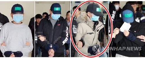 인천 중학생 집단폭행 추락사 [연합뉴스 자료사진]