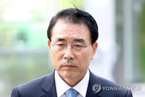 '신한은행 채용비리 의혹' 조용병 회장, 첫 재판서 혐의 전면 부인[먹티사이트|추천바다추천스톰갬]