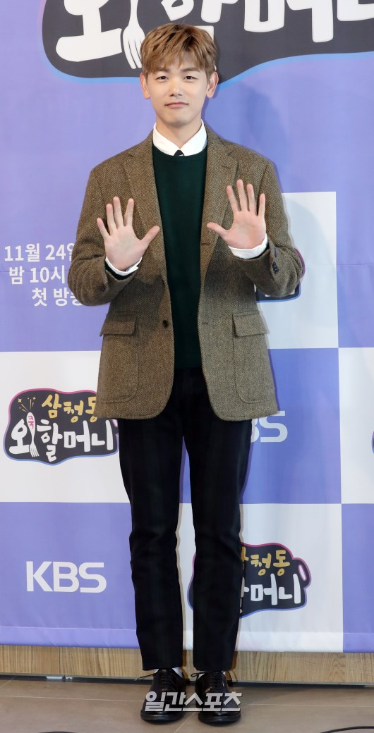 <p>The grandmother(directing Kim profile standard)time, the more flavor your Food, like slowly taste enters the grandmothers life story to the glimpse program youngchul Kim, Andy García, Eric Nam, Momoland week, Stella long, etc. 24 the first broadcast.</p>