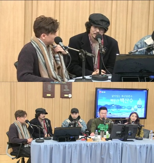 <p>20 days afternoon broadcast SBS Power FM two Escape Cultwo Showthat rapper Tiger JK, Rain, singer Ailee with appearances.</p><p>Tiger JK Drunken Tigers last album released for some wonderful memories to finish as I wanted to,he said.</p><p>He said, then go back to the time said We will not do. He was really keen and want to do something whenever the desire to eat. The eye eyelid and tall and desire to eat werethe Fierce was hip-hop you described.</p><p>Also this album for BTS RM this feature in attended. Thanks to the United States from # 1 to try and in the World 3 for tried,said the proud.</p>
