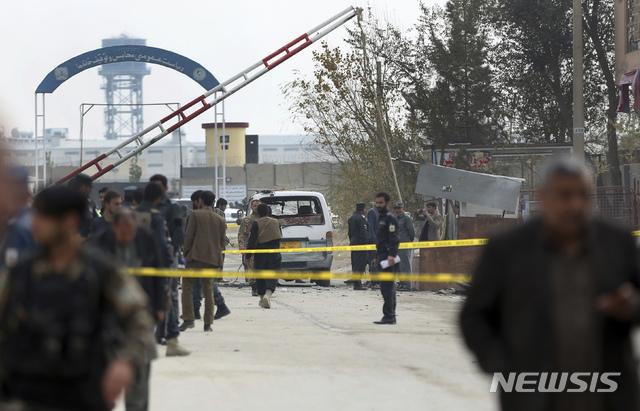 아프간 카불서 호텔 겨냥 자폭테러 최소 50명 숨져..70명 부상[파일구리슬롯머신|스티븐힐렌버그]
