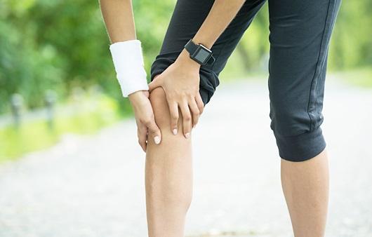 무리한 다이어트로 뼈·관절 건강에 적신호가?