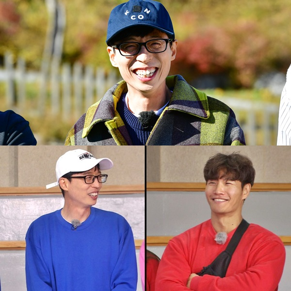 "<p> Singer Kim Jong-kook is this comedian Yoo Jae-Suk on 'the question of 1 the package'to you.</p><p>Recent progress with SBS for Running Man' recording in the current ""nowadays toxic busy. 'Dad~' go 'Oppa~' I and 'mites~' to, or should go,""said the second daughter Child birth since more busy with the Happy Days episode.</p><p>This toxic lonely seemed Kim Jong-kook is ""so soft""and broken down the search you did and the members 'strong man' Kim Jong-kook is the only weak man for a moment to laugh at the part failed.</p><p>'The order of 1 wins,'theyre cuddly Yoo Jae-Suk is the ""marriage if you want to strive to be,""said sting for days morning to Flew, but Kim Jong-kook is not refute, and wholeheartedly agree that the ideal net amount of all by the scene. Kim Jong-kook is the last broadcast from ""the daughter I wish I had,""he says, and 'spare daughter'of the look was the bar.</p><p>28(Sun) broadcast of 'Running Man'is 'not even peek-a-Boo' lace decorated in the Learn strong, learn Yeti, Red Velvets Irene - Joey appeared in the last week this is a full-fledged couple to unfold. 25, Sunday afternoon 4: 50 Minutes broadcast. / [Photo] SBS offer</p><p> SBS provides</p>"