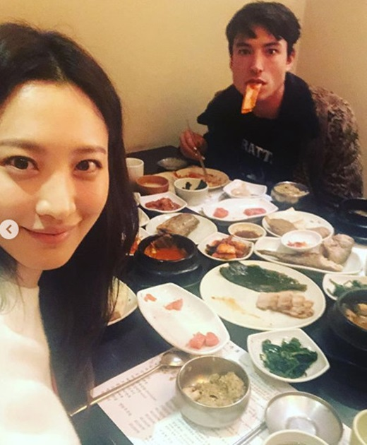 <p>Actress Claudia Kim is a 26 - look whos here! #Ezra Seoul. Kimchi~~with the photo published.</p><p>The property is a generous dish full of limited food during the kimchi, the water in the mouth and Ezra Millers appearance. Actress Claudia Kim and Ezra Miller is the mysterious animals and it resolves the crime ofthrough the deep friendship and acquaintance.</p><p>Ezra Miller of the content related to the mysterious animals and it resolves the crime of side officials on the official schedule because came to Korea. Personal enemy as Travel for the whole thing to bethis and official My for not and said.</p><p>Meanwhile, Claudia Kim, Ezra Miller starring in the mysterious animals and it resolves the crime ofrecent 200 million of the audience broke and cruising.</p>
