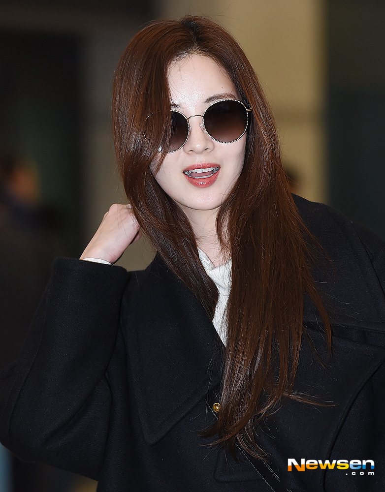 <p>Singer and an actor Seohyun is 11 25 PM Taiwan Love Without Love (Live at Summer Vacation/08 schedule and Incheon Jung-operation in Incheon International Airport through the Entrance.</p><p>This day, Girls  Generation Seohyun Entrance Golden Gate Bridge,.</p>