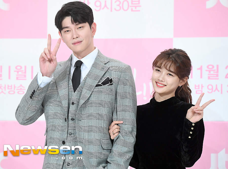 <p>JTBCs new Monday-Tuesday tale drama once hot, clean(pole for hee/rendering nodes final) production presentation 11 26, 2pm at Seoul Yeongdeungpo-GU Yeongdeungpo Times Square Juamorris Stewart Convention in progress.</p><p>This day, Kim Yoo-jung Yoon Kyun-sang this pose.</p><p>Yoon Kyun-sang, Kim Yoo-jung, Song Jae-Rim, Kim Min-kyu, student, car, etc starring once hot, clean theclean life more important than Hotties cleaning companies CEO joists(Yoon Kyun-sang)and cleanliness than your survival first passionate gardeners to take the standard way of life. Sol(Kim Yoo-jung)In this meet and expand the 'sterile then' healing romance.</p>