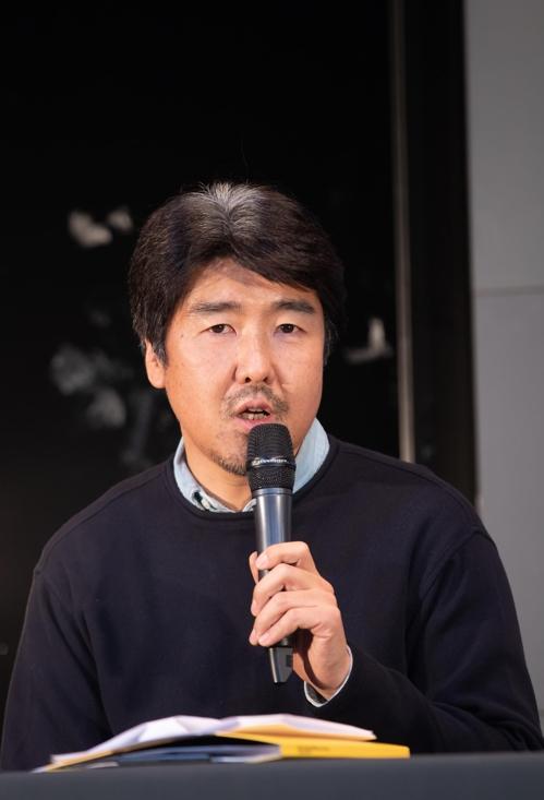 김기웅 CJ ENM 음악엠넷사업부장[엠넷 제공]