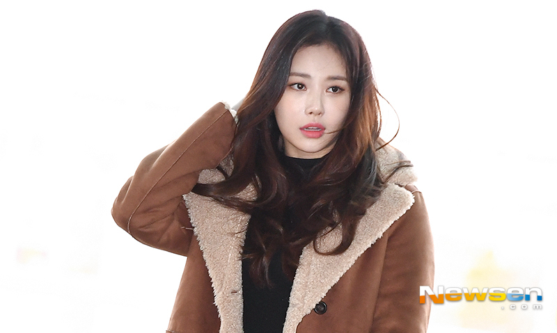 <p>Girls only online fashion brand Chugai Travel to participate in the 11 29 am Incheon International Airport Terminal #2 via airport fashion and Hong Kong as a departure.</p><p>This day the departures as Moving.</p>