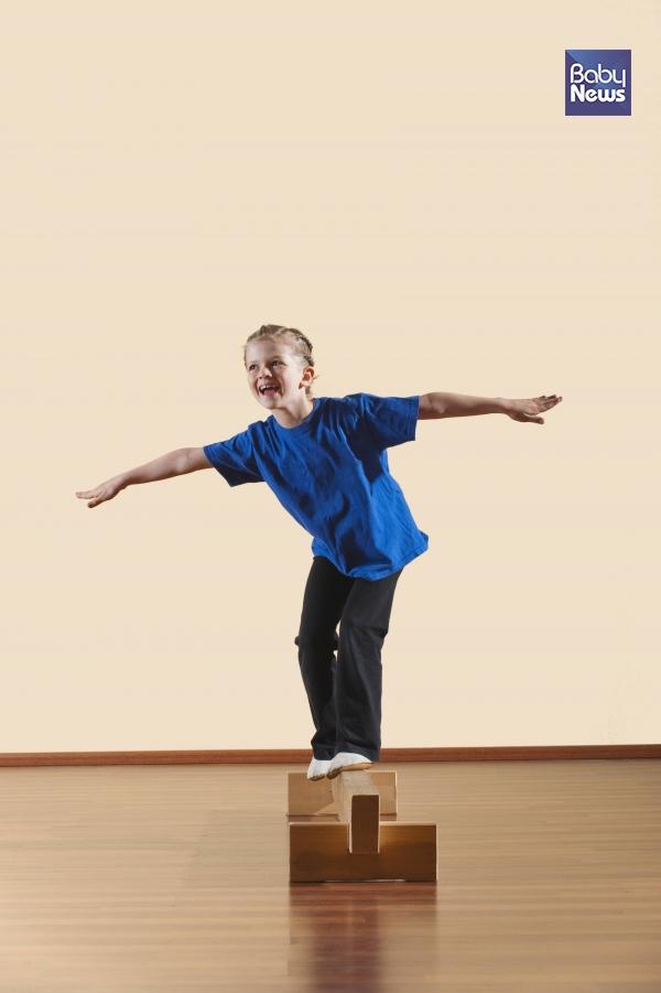 뇌성마비·뇌병변·ADHD 아동을 위한 감각놀이