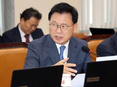 더불어민주당 박광온 의원
