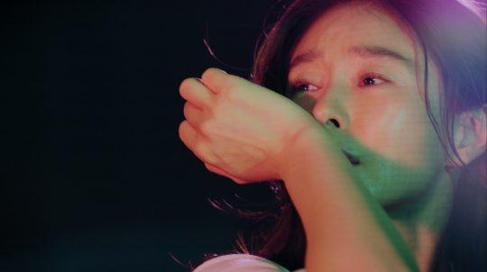 임현정 신곡 'God Bless You' MV 예지원 스틸/ 사진제공=감성공동체 물고기자리
