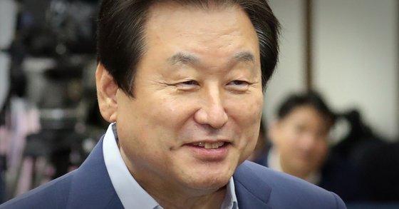 �무성 자유한국당 의원. [뉴스1]