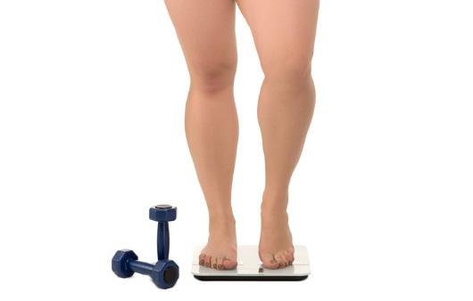 하체 비만, 원인과 해결 방법은?