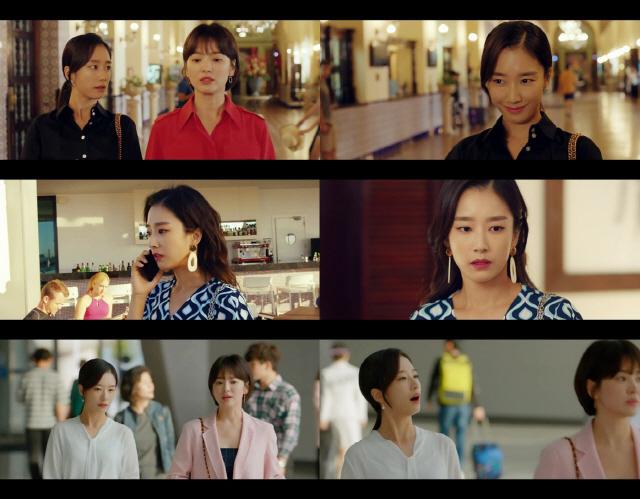 '남자친구' 곽선영, 송혜교의 비서로 완벽 변신 비서역할에 '찰떡'