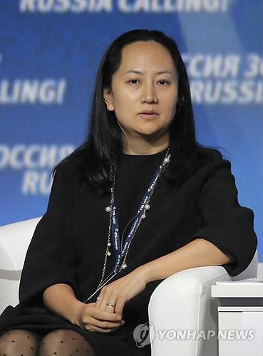 中화웨이 창업주 딸 멍완저우 CFO 캐나다서 체포..美 인도 전망(종합)[홍단 토토 컨넥션 토토]