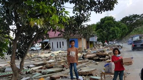 정부, 강진·쓰나미 피해 인도네시아에 83억원 추가지원[비스티 토토 오디션 토토]
