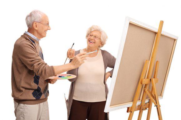치매 예방, 글쓰기보다 그림 그리기가 낫다 (연구)[월드카지노 토토|핸디모아 토토]