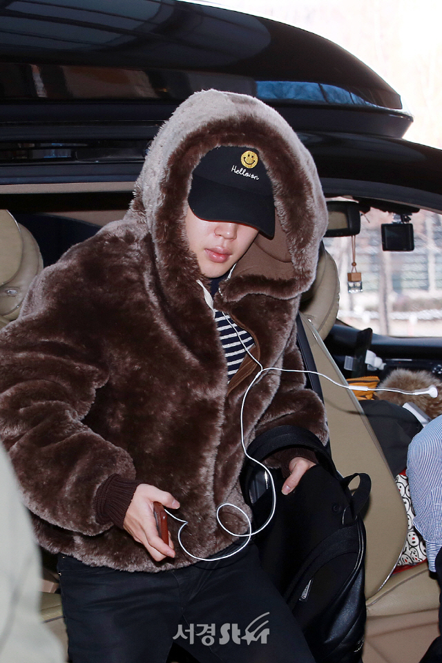 643e3b129f Jimin airport fashion Bts airport Jimin t