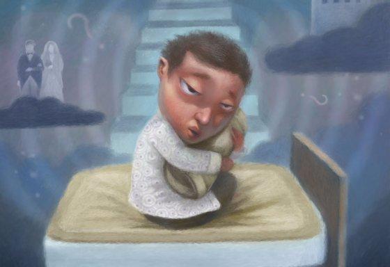 스트레스나 정신적인 이유로 잠을 이루지 못하는 비기질성 수면장애 환자는 다음달 1일부터 실손보험 보상을 받을 수 있다.<중앙포토&gt;