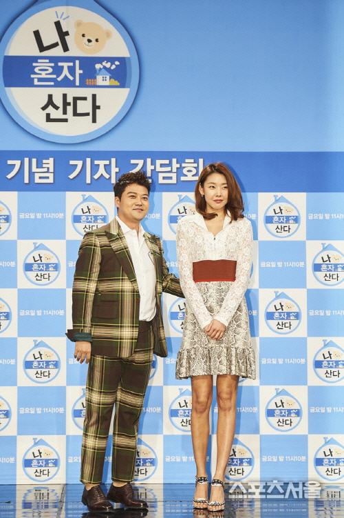 [단독]'나혼자산다' 1월 태국 포상휴가, 전현무♥한혜진 함께 갈까