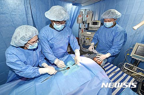 수술비용 첫 5조원대..백내장>제왕절개>치질 수술 많아[네오 토토 타미스포츠 토토]