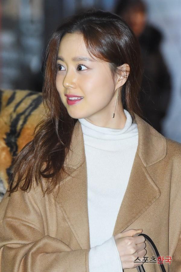 tvN 드라마 '계룡선녀전' 종방연. 사진=김봉진 기자 view@hankooki.com