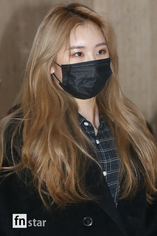 <p>Group Izone this 19 afternoon in Tokyo, Japan schedule and Gimpo International Airport through immigration.</p><p>※ Copyright ⓒ</p>