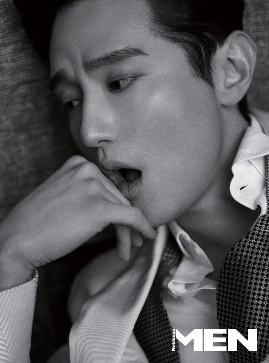 <p>Kwon Yul is a fashion magazine Noblesse Man 1 in through your sexy to free attraction that contains the screen information to the public. Pictorial belongs to Kwon Yul is disheveled the perfect natural hairstyle and a classic suit, deep eyes, with a sexy atmosphere. Kwon Yul is a tie, and night or natural walking pose unique free attraction more.</p><p>Photo shoot with an interview from Kwon Yul is work hard, humblyas an actor with a Moto and says works every time, learn trade every Kwon Yul the Central holding each other for keywords to, when passion and really want to show itand learn from the beliefs of revealed.</p><p>Also, next years 2 November broadcast for SBS new on the Hatch(directing this comment/ extreme Japanese steaming pool/ fabrication Co., Ltd. Kim Jong-science-production)in their assigned Night special Character for a sporty but chest is hot.with description the pole, but the existing works on agnostic and beaspirations. With the end of 2019 The wind, asking the question every year, such as The wind, but the several works while a good experience, and you can grow the value of the time spent with youanswer.</p><p>Meanwhile, Kwon Yul in the drama Hatchfrom later the cancer on the run as is adoring Youth Night special role. Kwon Yul is just and strong yet witty Night special Character to take Night specialsyndrome, causing the viewers to catch. Kwon Yul starring drama Hatch2019 2 November broadcast ahead.</p>