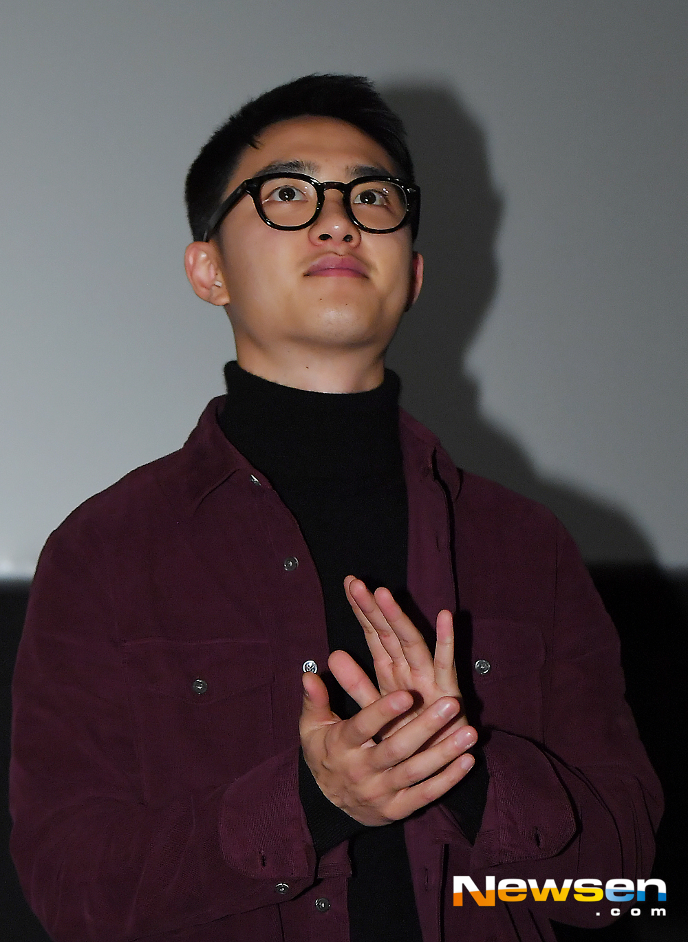 <p>The movie Swing Kids(supervision strong type of steel) the stage is 12 22 afternoon, Seoul, Yangcheon-GU CGV Mokdong store opened in the</p><p>This day management attended.</p><p>Meanwhile, Swing Kidsis a 1951 Geoje POW camps, only the dance with passion for his grandparents Cong Motley dance group 'Swing Kids'chest beating birth to green as a movie actor management(Exo Dio), Park Hye-soo, Oh Jung-se as.</p>