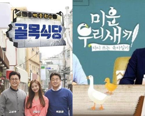 <p> 'We cub'and 'Baek Jong-won, an alley of restaurants with'this last until the shock of the fighting.</p><p>This year, SBS is new as I did with example program 8 in reach as long as you try to meet the challenge. Last year, when the 'master key'and 'my guide', such as a dynamic program, focusing on if, this time, Food and rest or observe the subject to change somewhat static program focused on.</p><p> ◇ Mystery chase of veins gums.</p><p>The SBS of the signage program would be if only the 'Running Man'can say. Last 2010 debut 'Running Man'is rural rather than urban background, in that this attention. In the city, going a break dont chase as well as sometimes a mystery, a mystery situation that creates such a variety of elements combined. However, last year, a sudden kind of news with a new member to add such a big change if youre suffering from tightness was a fan base started to crumble. Recently 'Running Man'viewership is a little climb, but still stay in the single digits.</p><p>'Running Man'MC Yoo Jae-Suk is the first in the transition. Long pilot program 'Michu and 8-1000 starred in the decision. 'Michu and 8-1000'('Michu'and) 'mystery track mind' Michu and in the unpredictable situation from happening 24 hours a countryside mystery Thriller art. City chase as a popular Mall was Yoo Jae-Suk rural add-on challenge. The first broadcast was in just the past 2010 years the kind of 'family outing'and similar was. But broadcast makes mania layer created, and the regular duration to wait, much.</p><p>Earlier last month, the race for the big games like family'Chuseok special broadcast as progress was regular member pig-hot popular. As such, the 'Michu'and  still is a popular, but a regular member pig 'family outing'and 'Running Man'after another program as you noted.</p><p> ◇ 'Food trucks'success, another Food challenge.</p><p>Last year, the SBS in the most compelling was for the name, not 'Baek Jong-won of the food truck'. 2017 SBS Entertainment Award in Baek Jong-won, you should have a reaction so big became popular. That program is kind of after the 'Baek Jong-won, an alley of food'(hereinafter 'the alley restaurant')started. 'Alley food' broadcast in the early rather alley stock killing is a reaction of the presence, but over time the broadcast to go commercial to survive began to scrutiny.</p><p>'Alley restaurant'is Baek Jong-won as well as the MC of breathing. Relatively Ride program compared to the General lot, because of the situation on the information to Kim Sung very nose, Food to taste and so-called 'people'say, as long as candid response, that people care. Two people of the ensemble will captivate viewers enough.</p><p>This is the last 9 March in the 'form or to eat'. Lee Kyeong-Kyu, Kim Sang-Joong, Oh, such as celebrities, with the first guest singer was no reason to get more buzz. 'Alley restaurant'this Wednesday with organized to go to the 'forms or to eat'Friday night was responsible. However, a separate response is not received, and finishing.</p><p> ◇ Drastic changes wanted, but‥still TOP 2 'a fortress'and 'the alley restaurant</p><p>2018 SBS new program sprang up with sprang up. Last 8 November in the race for the 'romance package'as a start-up in the past 10 November in the race for 'Enter', currently airing 'intercepted!Board'('channel')and more 'fans'up. Romance and healing, music, survival, 1 TV, Creator of Look Up To showed me, but somewhat low viewership and beautiful results. Especially the more 'fans'the case of SBS of the art program to be reckoned one of KBS2 'immortal songs'over the wall failed. New program the most light for the building of 'the house from itself'.</p><p>The end of last year from the start of 'the house from itself'is usual in the broadcast often not seen other people from the right, and their hidden stories until pulled out. Also, funny youll never be as did actor Lee than of laughter from the cast, creators and fantastic combination of made. But this is also 'the ugly our cub'and 'alley restaurant'are not found.</p><p>'Our pups'('the Fort')is overwhelming viewership and topics with SBS for the throne. All(mother)and Ben off of the Active is of course a guest or witty humor with all the Avengers and well. Also MC Shin Dong Yeob and SEO is each mother and more friends all over the place and warm scenes. 'Alley restaurant' also Baek Jong-won this year amazing power put. Red Laundry collection son, Mr. as for the concept and for the concept even caught, are not these hands, teach in the program lead.</p><p>'2018 SBS Entertainment Awards'throughout the County 'after a deacon some day'leads to wrestle with this win also and tried, but in 2017 the 'new Fort'of the Park and Baek Jong-won of each as expected.</p>