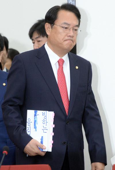 [단독]'노무현 명예훼손' 정진석 의원 서면조사[더킹 토토|스크린 토토]