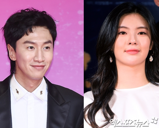 <p>31, Lee Kwang-soos Agency, King Kong by Starship and Lee Sun-bin Company well made Star this city side is in the 5 months devotees.he said.</p><p>Earlier, Lee Kwang-soo and Lee Sun-bin is SBS Running Manover the relationship. At that time the two men in the other cable as viewers attracted the attention of. And the two Running Manwith the development while many of these blessings were.</p><p>Meanwhile, Lee Kwang-soo SBS Running Manstarred in plays. Lee Sun-bin the movie thrivein Column performance unfolded.</p>