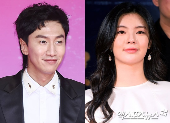 <p> Lee Kwang-soo long side is 31 Lee Kwang-soo and Lee Sun-bin the numbers right. 5 months being met. This from Lee Sun-bin Agency side also devotees of the fact admitted. 5 months second column of Lee Kwang-soo and Lee Sun-bin is around they make lover to introduce and put the devotees. Especially two people who are each others ideal type was more topical. Ahead of Lee Sun-bin - MBC radio star,from the ideal type as Lee Kwang-soo is considered as the Running Man starring the doctor says. This last 2016 Lee Sun-bin Running ManLee Kwang-soo, and meet Ministers and buzz. You see two people Laughing Lotus is not constantly and crush exposed. Lee Kwang-soo The Penguin. Marriage announcement to you,and playfully said, but a real sweetheart as far as development.</p><p> Broadcast through the semester, between the indoor temperature Lee Kwang-soo and Lee Sun-bin recently, as a born and opened to the public disorder was to start. Two people devotees of news on who they line she goes well, pretty love., happy love,and celebrated. Meanwhile, Lee Kwang-soo is the last 2007 model year debut. Since high kick through the roof, the good man, live, etc appeared. Running ManAsian Prince entered the map. 2014 debut for Lee Sun-bin Your Voice showappeared to reverse the original statement. Since the creamy original mind, sketch, thriveappeared. / Photo = DB, SBS</p>