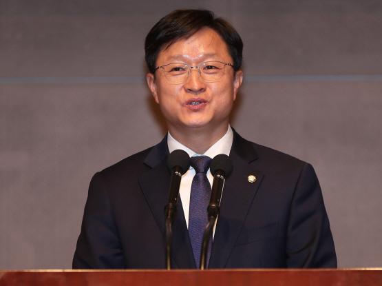 강병원 더불어민주당 의원. 사진=연합뉴스