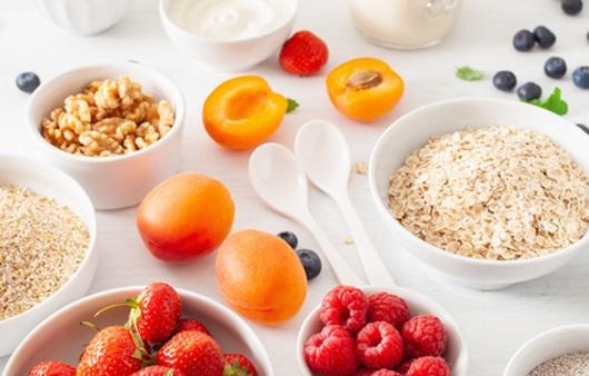 새해 건강 다이어트, '노르딕 식단'으로 끝낸다
