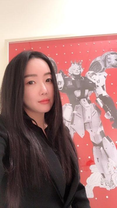 [인터뷰] 낸시랭 왕진진이 동영상 협박할 때 죽고 싶었다 ②