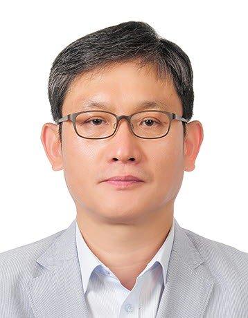 여현호 신임 국정홍보비서관. [뉴스1]