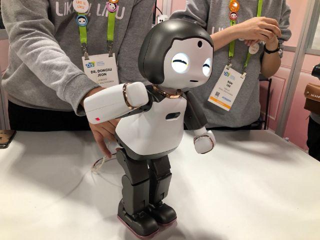 토룩의 로봇 리쿠